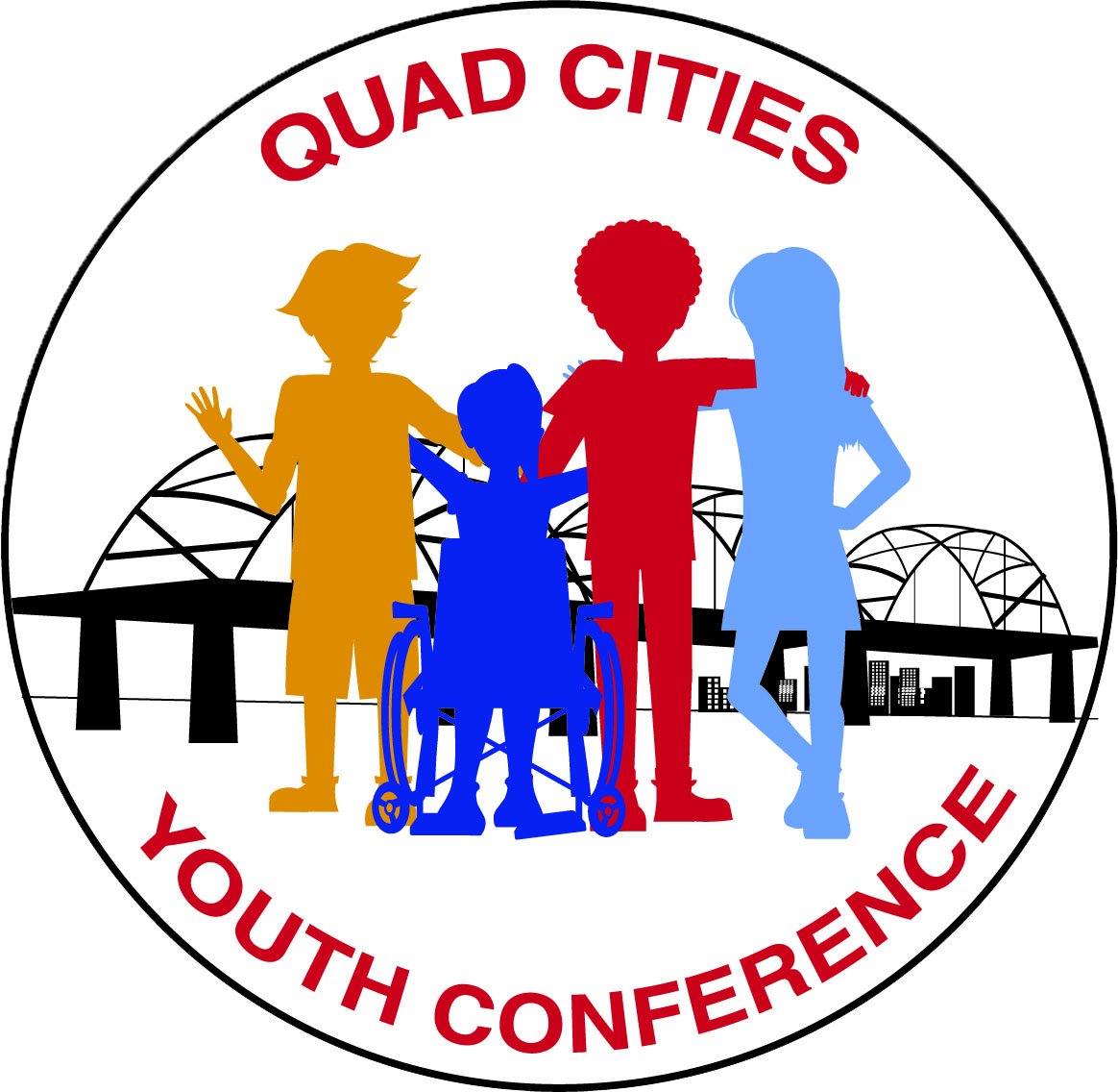 Quad Cities Youth Conferecne